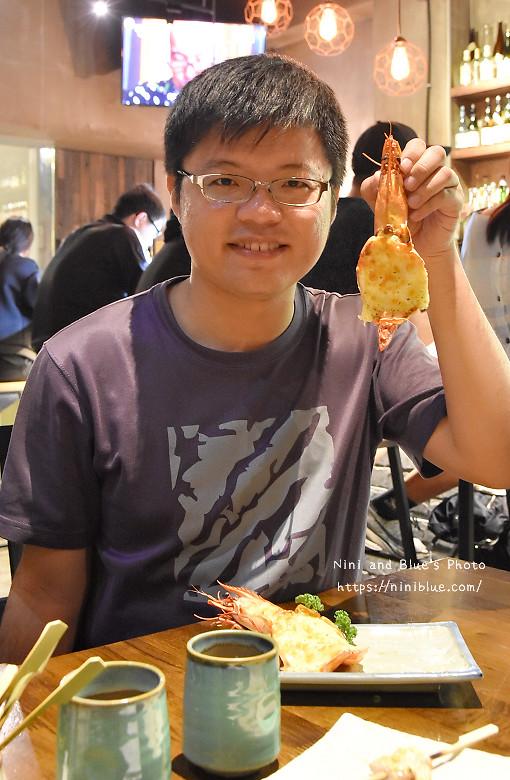 將軍府台中日式料理居酒屋啤酒餐廳48