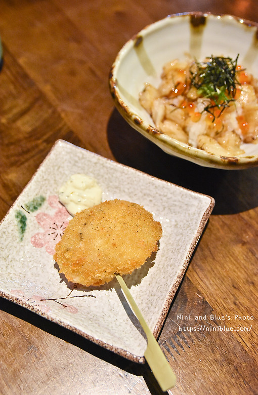 將軍府台中日式料理居酒屋啤酒餐廳32
