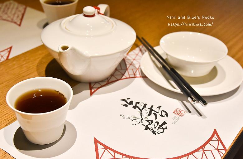 台中港點海鮮炎香樓下午茶10