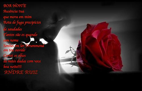 BOA NOITE by RUIZ POETA