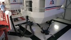 American Airlines Delivery