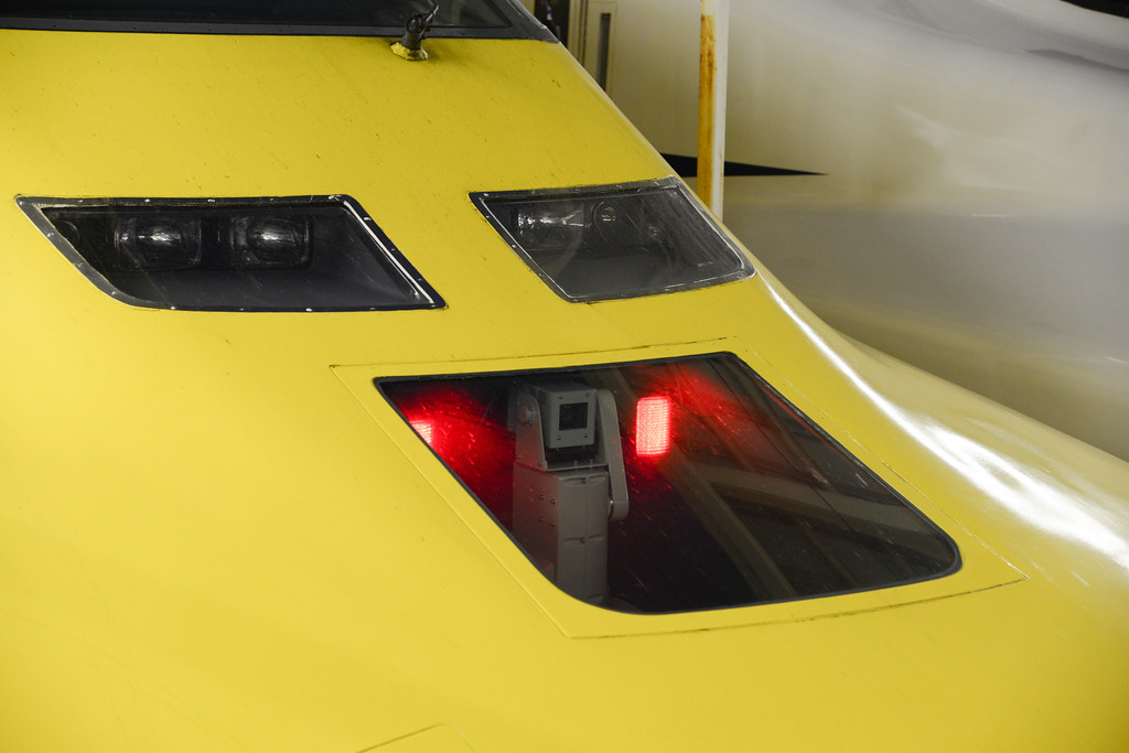 923 Dr.Yellow ドクターイエロー