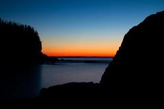La côte nord/Le Bic 2013