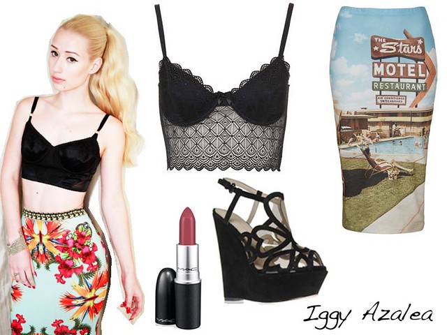 iggy azelea fashion