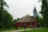 58 Sigulda - Kirche TURAIDA