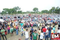 Moca Fever Meet 2013 @ Juan crisostomo Estrella