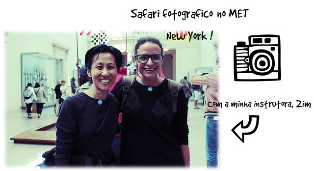 Safari Fotografico New York