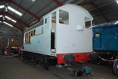 LMS diesel shunter (pre-Class 11)