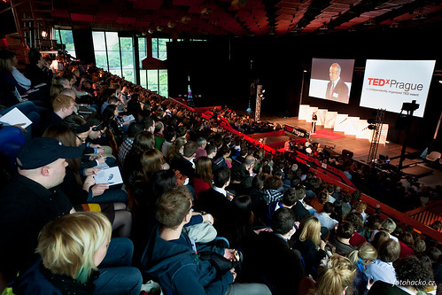 TEDxPrague 2013