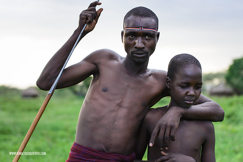 Kenya - Pokots 10