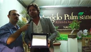primo premio ciliegia Turi
