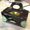 So...this exists. Me and @aepott11's favorite. fried green tomato kit from wegman's