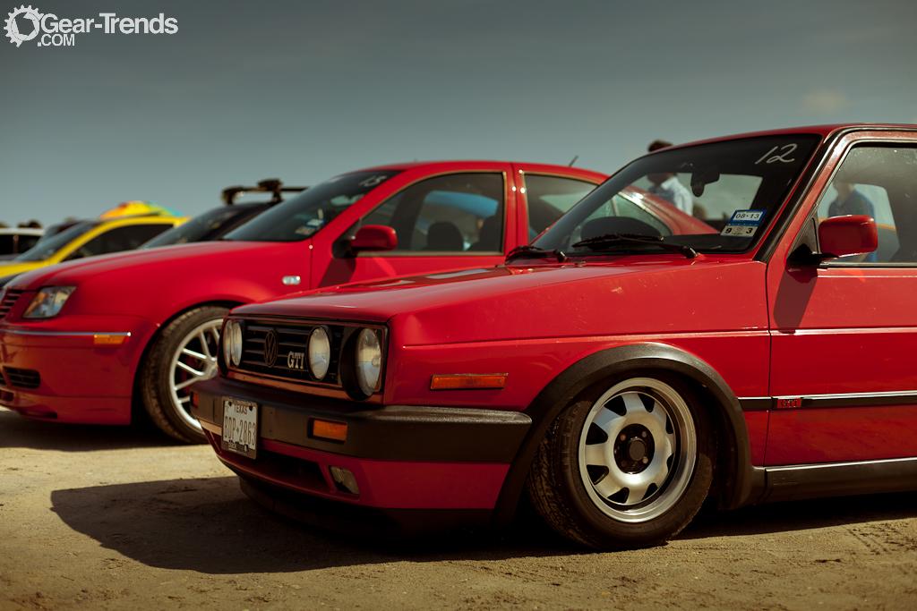 Old GTI