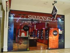 Picture of Swarovski, 26 Whitgift Centre
