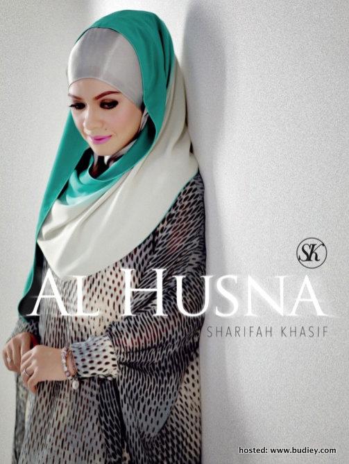 Sharifah Khasif Lancar Album Al-Husna