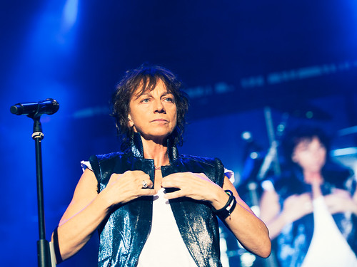 Gianna Nannini @ Collisioni 2013 #03