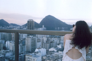 Olympus Trip 35 - Klick Max 200 35mm Expired - Rio de Janeiro - 2013