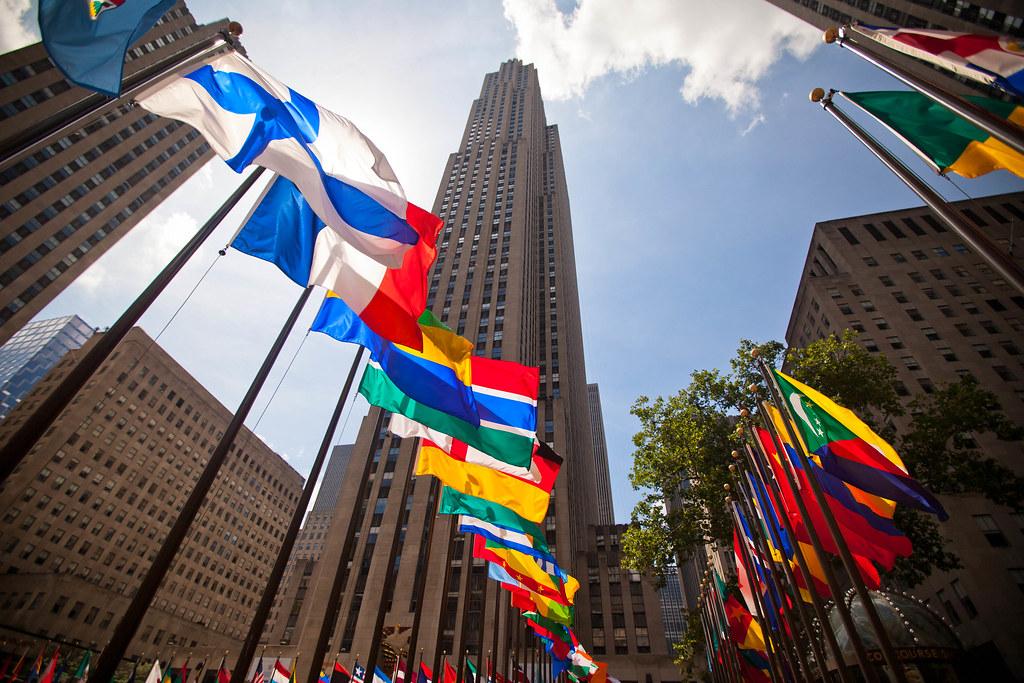 Rockefeller | New York