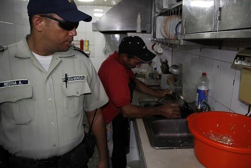 Inspección Sanitaria Terminal de Maracaibo (2)