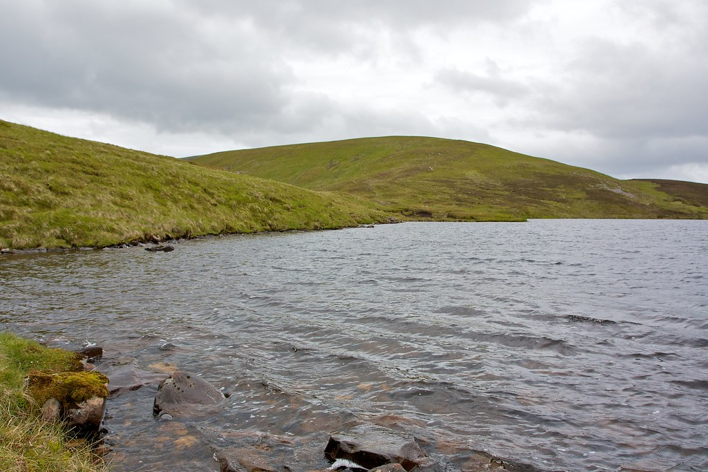 Loch nan Eun