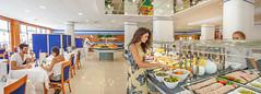 Hotel RH Victoria Benidorm - Restaurante