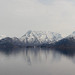 Norse Fjord Panoramic Photo