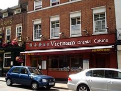 Picture of Vietnam Oriental Cuisine, SE10 9JH