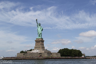 Statue of Liberty | by Gildardo