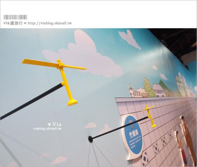 【高雄哆啦a夢展覽2013】來去高雄駁二藝術特區~找哆啦A夢旅行去!32