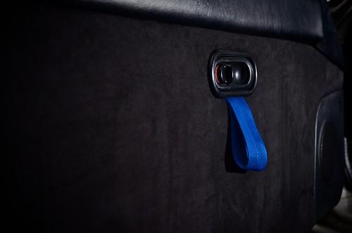 MX5 door pull strap & MX5 interior refresh \u2013 Jason Carvalho Pezcame.Com