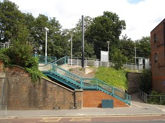 Picture of Beckenham Road Tram Stop