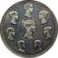 Russian Coin rev