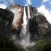 Angel Falls by Dinarte França