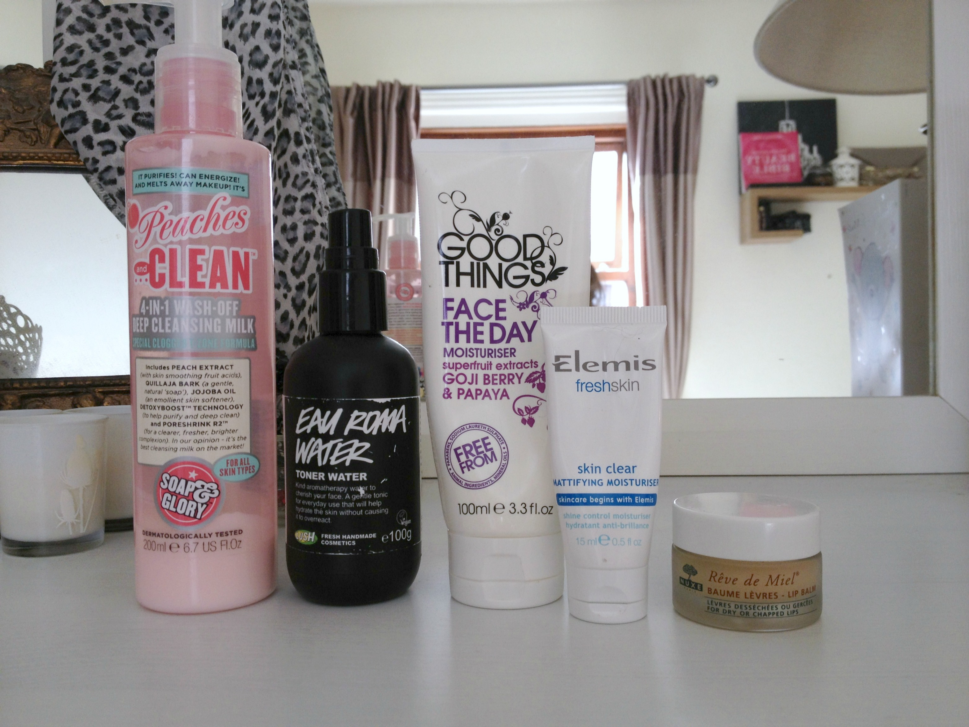 Morning_Skincare_Routine_August_2013 (2)