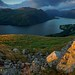 Ullswater from Gowbarrow Fell by ►►M J Turner Photography ◄◄