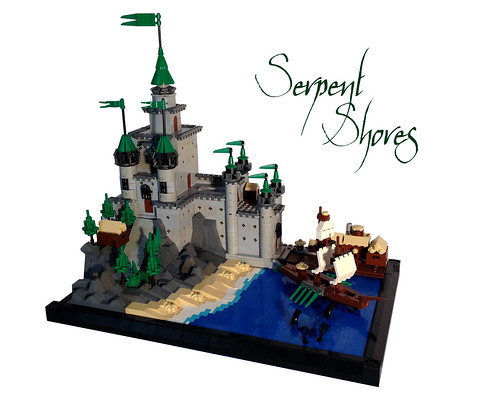 Serpent Shores