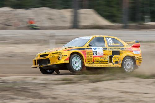 car sport race supercar src rx rallycross motorsport rajala rallicross