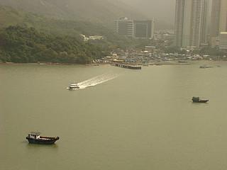 010 Tung Chung Bay