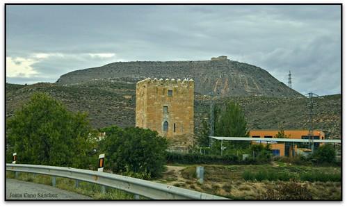 Torre dels Frares, Fraga (el Baix Cinca)