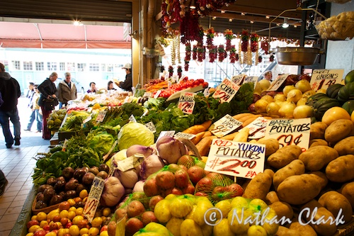Pike Place Produce (2)