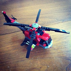 radio-controlled helicopter(0.0), military helicopter(0.0), aircraft(1.0), aviation(1.0), helicopter rotor(1.0), helicopter(1.0), vehicle(1.0), radio-controlled toy(1.0), toy(1.0),