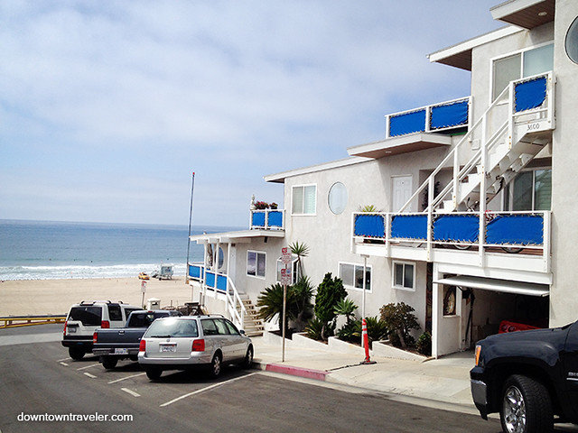 LA Manhattan beach 11