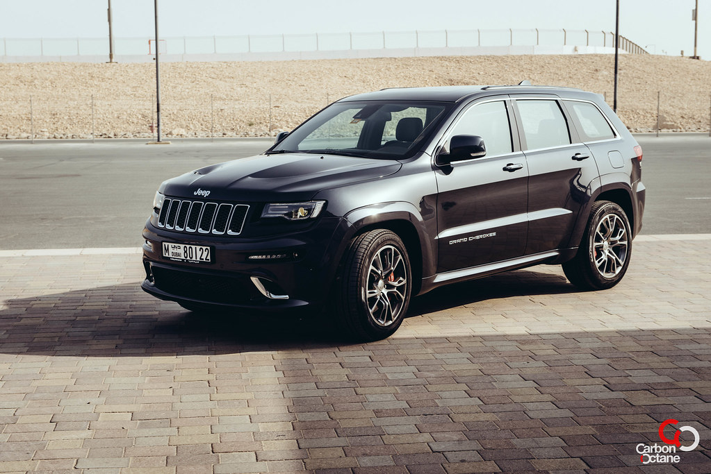 Jeep Grand Cherokee Towing Capacity >> 2014 Jeep Grand Cherokee SRT Review - CarbonOctane