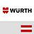 Würth Österreich's buddy icon