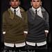 -BC- Mesh - Zipper Jacket