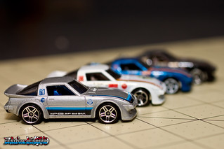 Hot Wheels -- Mazda RX7