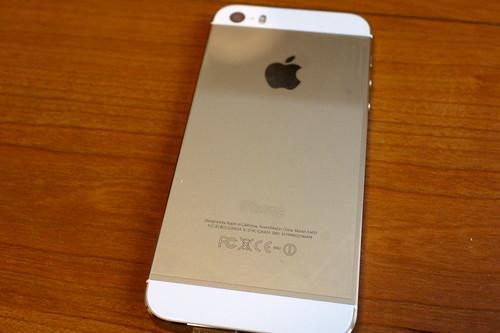 iPhone 5s-8
