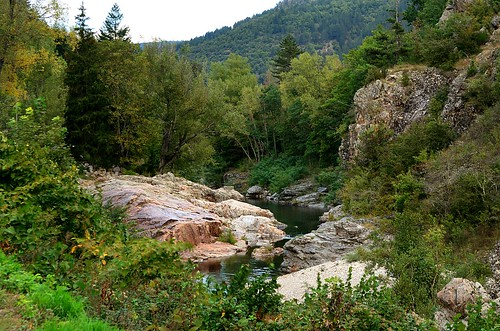 Tarnon river
