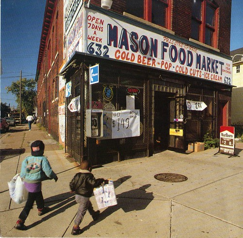 Mason Food Market