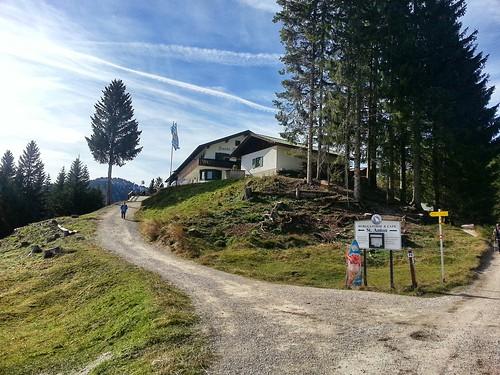 St-Anton-Kranzberg